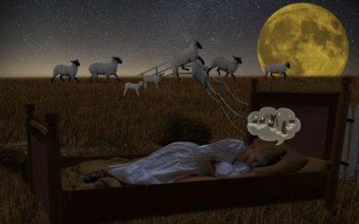 Eine schlaflose Nacht
