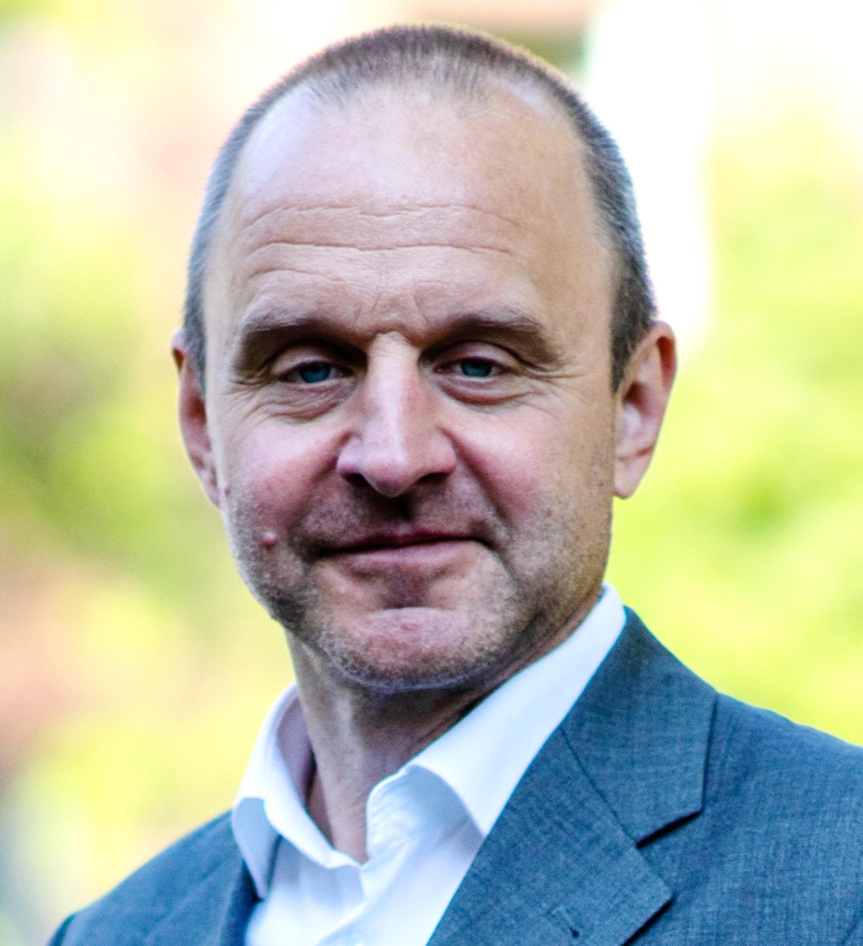 Stephan Vierhaus
