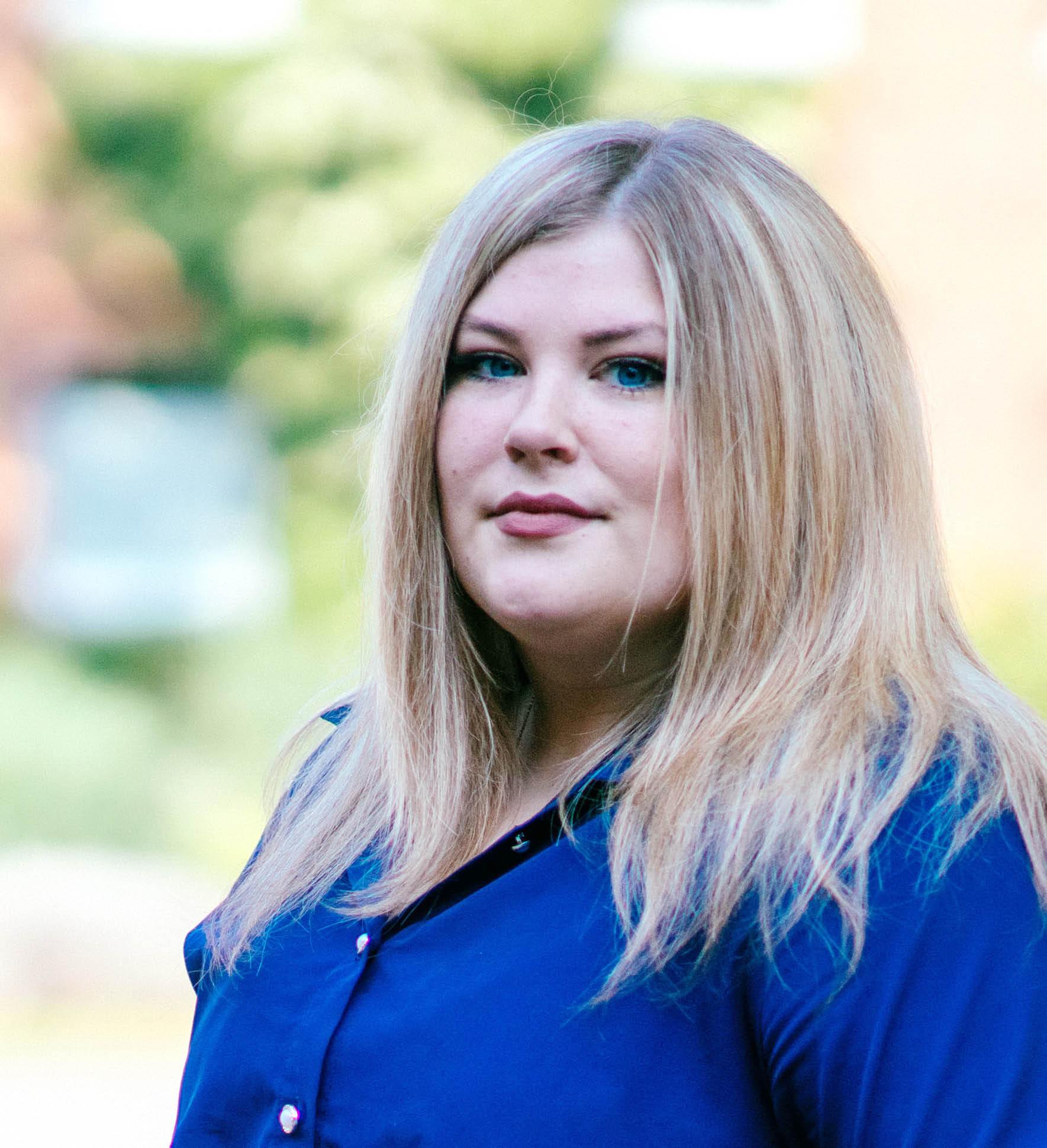 Sarah Ebernickel