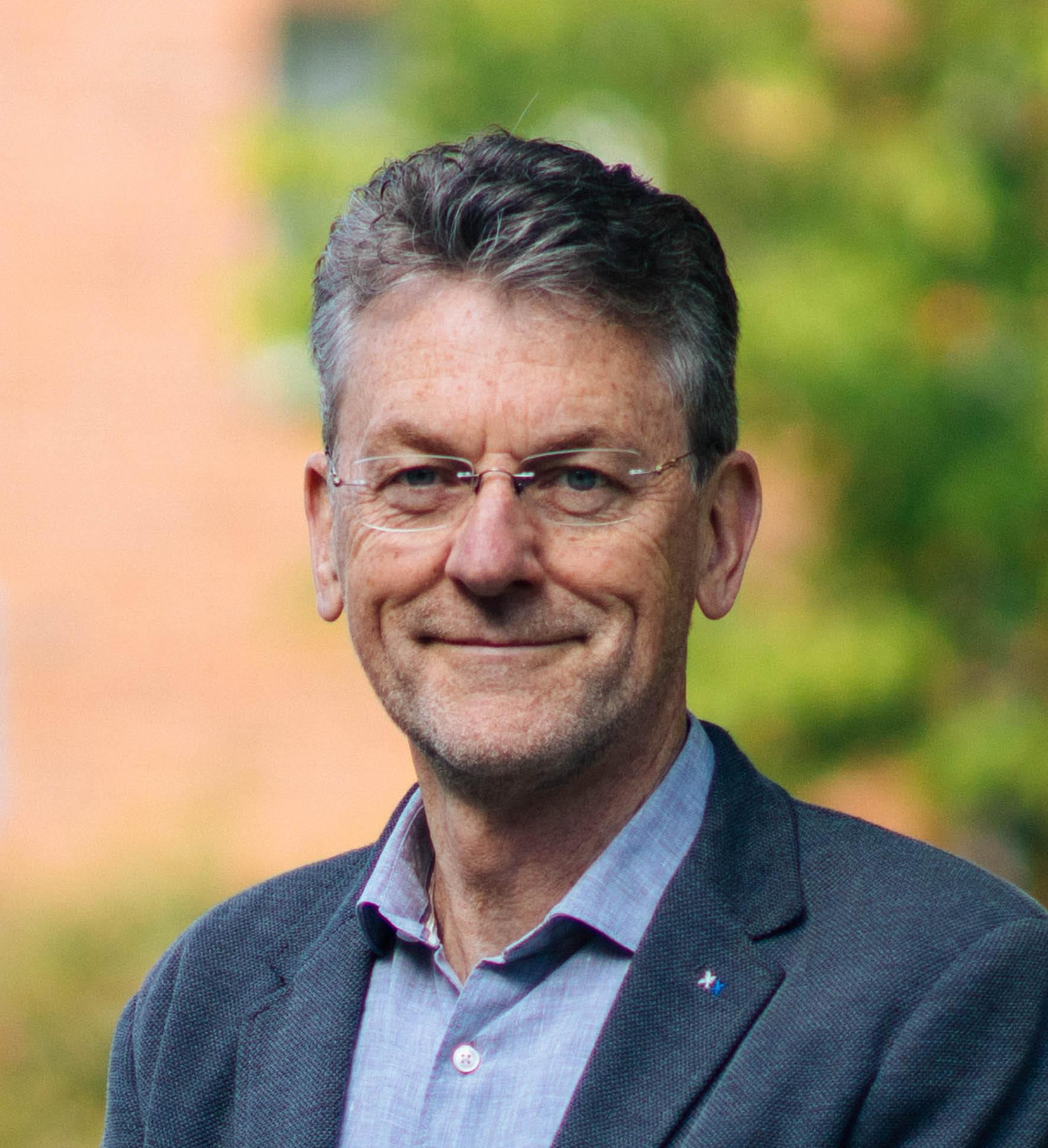 Eckhard Balke